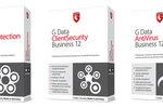 G Data AntiVirus, G Data ClientSecurity oraz G Data EndpointProtection 12