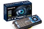 Karty GIGABYTE oparte na GeForce GTX