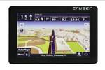 Cruser: nawigacja Alpha A50