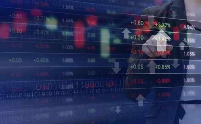 Obroty na rynkach GPW I 2019 r.