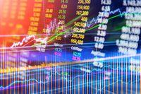 Obroty na rynkach GPW V 2018 r.