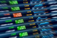 Obroty na rynkach GPW 2015