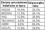 Raport z GPW VII 2006