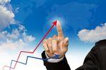 GUS: PKB mocno w górę, rosną inwestycje i popyt  krajowy