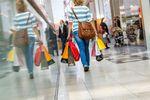 GUS: dobra sprzedaż detaliczna. 4,7 procent w górę w ciągu miesiąca