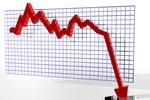 Październik 2014: deflacja największa w historii