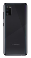 Samsung Galaxy A41 - tył