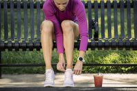Garmin vívoactive 3 dla sportowców