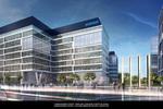 Gdański Business Center: rusza II etap inwestycji