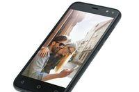 Smartfon Gigaset GS80