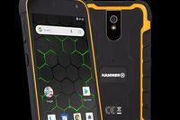 Smartfon HAMMER Active 2 LTE