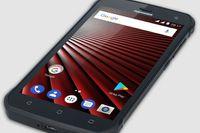 Pancerny smartfon HAMMER BLADE