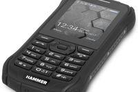 Telefony HAMMER TITAN 2 i Delta w Biedronce