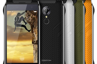 Smartfon HOMTOM HT20 Pro