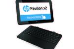 Notebook HP Spectre x2 i HP ENVY Leap Motion SE