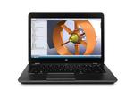 HP ZBook 14, 15, 17 i stacje robocze HP Z420, Z620 i Z820