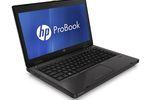 Notebooki HP ProBook 6465b i 4535s