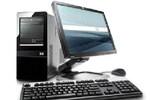 Nowe komputery, notebooki i monitory HP