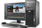 Nowe notebooki, komputery i projektor HP
