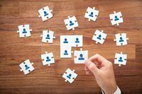 Czego potrzebuje nowoczesny HR? Ludzi i maszyn