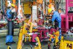 Wskaźniki HR 2017 dla sektora produkcyjnego