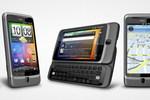 Smartfon HTC Desire HD i HTC Desire Z