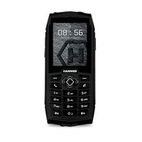 Telefon Hammer 3 - front