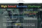 High School Business Challenge 2014