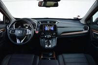 Honda CR-V 1.5 VTEC Turbo CVT AWD Executive - deska rozdzielcza