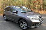 Honda CR-V 1.6 i-DTEC 2WD Lifestyle - prawie ideał