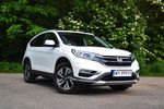 Honda CR-V 1.6 i-DTEC Lifestyle to rozsądny wybór