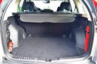 Honda CR-V 2.0 i-VTEC 2WD Elegance - bagażnik