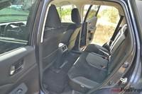 Honda CR-V - fotele