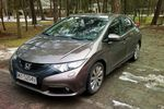 Honda Civic 1,6 i-DTEC
