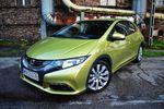 Honda Civic 5d 1.8 i-VTEC Sport