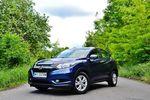 Honda HR-V 1.6 i-DTEC Elegance wciąż w formie