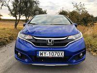 Honda Jazz 1,3 I-VTEC - przód
