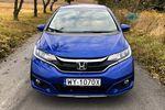 Honda Jazz 1,3 I-VTEC - inna niż wszystkie