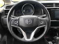 Honda Jazz 1,3 I-VTEC - kierownica