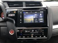 Honda Jazz 1,3 I-VTEC - ekran
