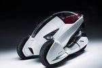 Pojazdy koncepcyjne Honda w Genewie