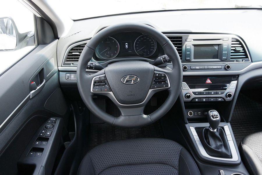 2016 Hyundai Santa Fe >> Hyundai Elantra 2016 już w salonach - eGospodarka.pl ...