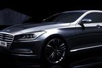 Hyundai Genesis - sedan nowej generacji