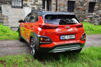 Hyundai Kona 1.0 T-GDI Premium - tył