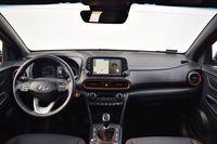Hyundai Kona 1.0 T-GDI Premium - wnętrze