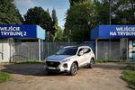 Hyundai Santa Fe - wygoda z Azji