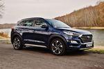 Hyundai Tucson 1.6 T-GDI 7DCT 4WD Premium