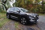 Hyundai Tucson 2.0 CRDi 6AT AWD Premium