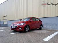 Hyundai i20 1.2 MPI 84 KM - z przodu