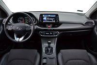 Hyundai i30 Wagon 1.4 T-GDI 7DCT Premium - wnętrze